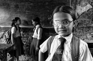 Montini Giulio_Scuola nepalese